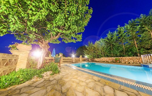 two-bedroom apartment with private pool parys villas zante zakynthos