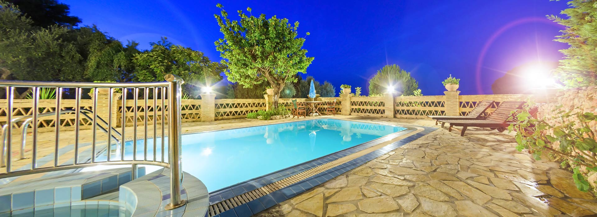 two-bedroom apartment with private pool parys villas akrotiri zante zakynthos greece